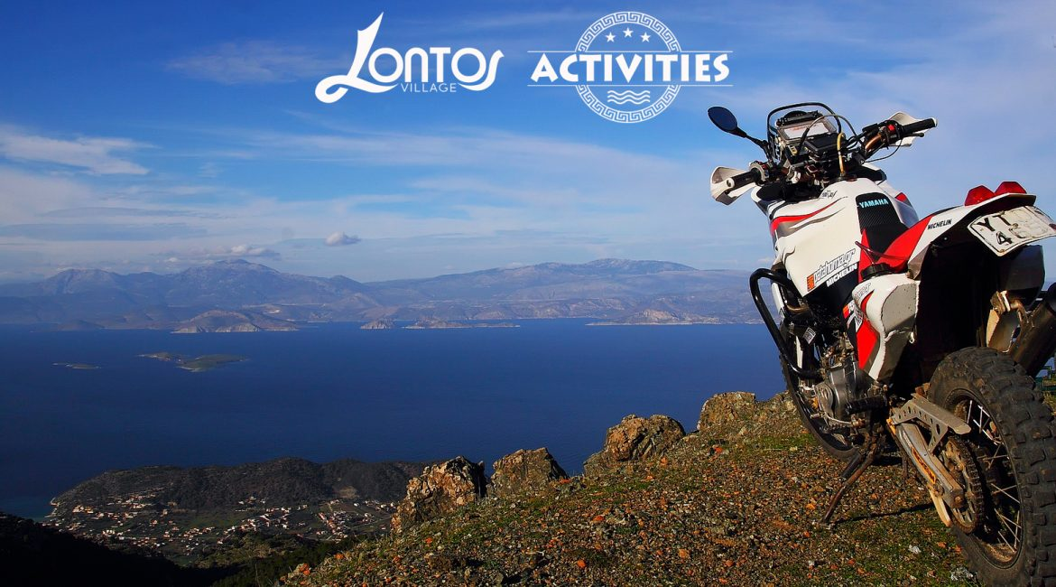 GUIDED MOTO  TOURS